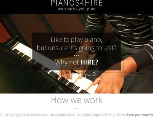 PIANO4SHARE